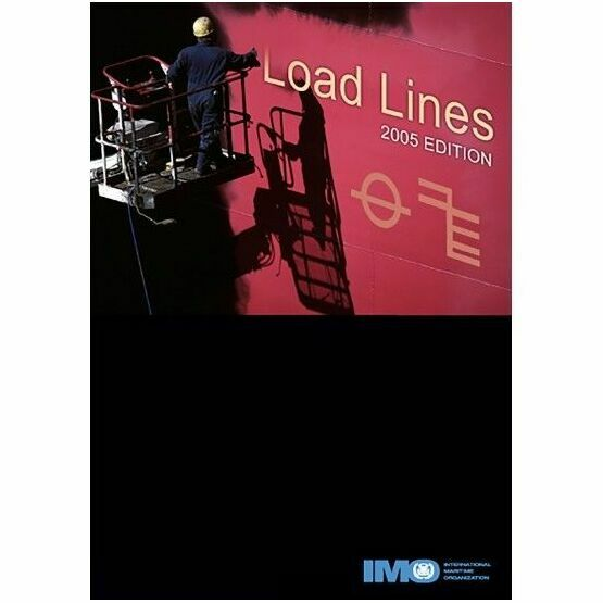 IMO International Convention On Load Lines (2005)