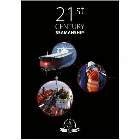 21st Century Seamanship