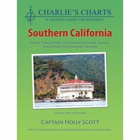 Charlie\'s Charts Southern California