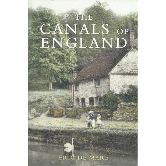 The Canals of England