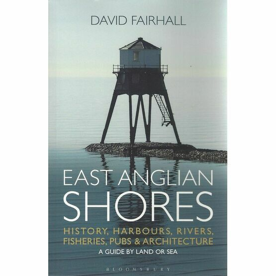 Adlard Coles Nautical East Anglian Shores