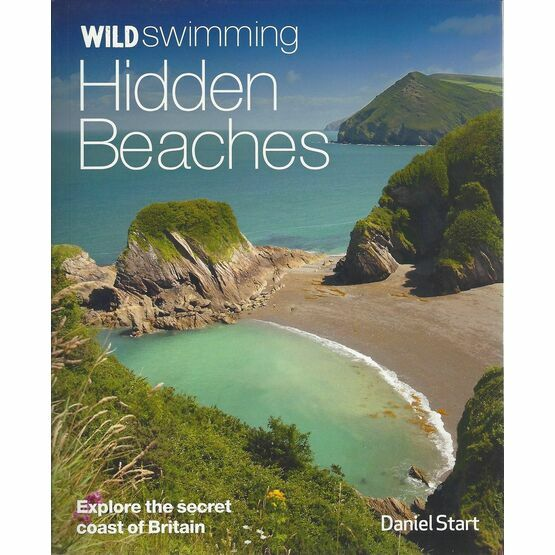 Wild Swimming - Hidden Beaches