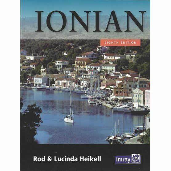 Imray Ionian Pilot