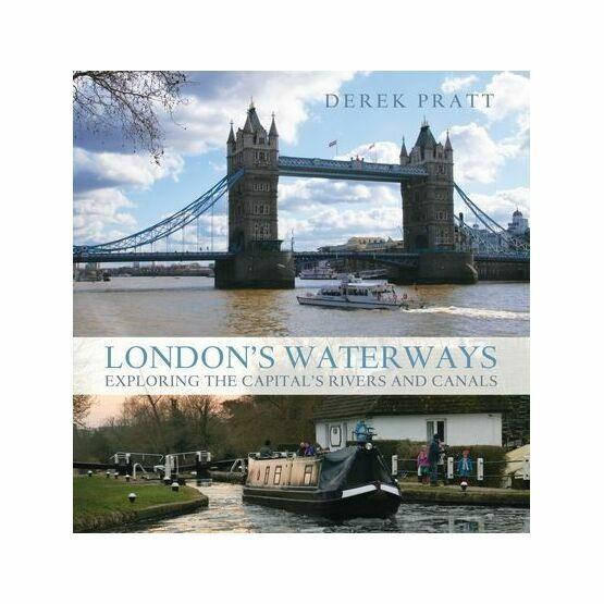 Adlard Coles Nautical London's Waterways