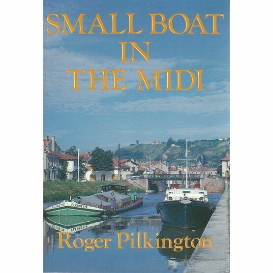 Small Boat in the Midi