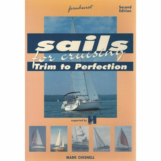Sails For Cruising - Trim to Perfection