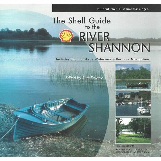 The Shell Guide to the River Shannon