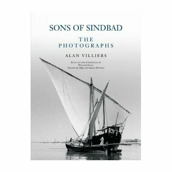 Sons of Sindbad - The Photographs