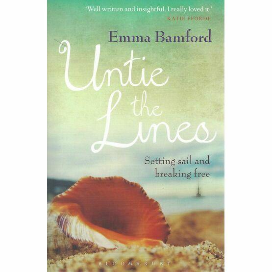 Adlard Coles Nautical Untie the Lines