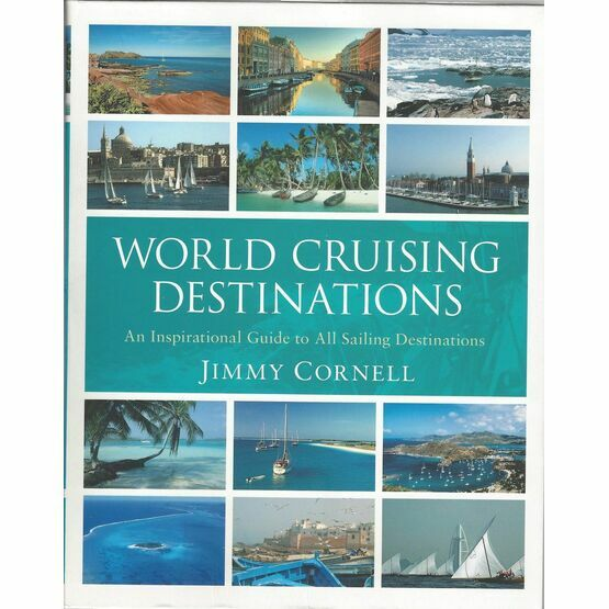 Adlard Coles Nautical World Cruising Destinations