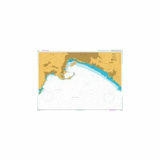 3035 Palma Admiralty Chart