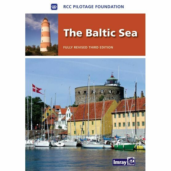 Imray The Baltic Sea Cruising Guide
