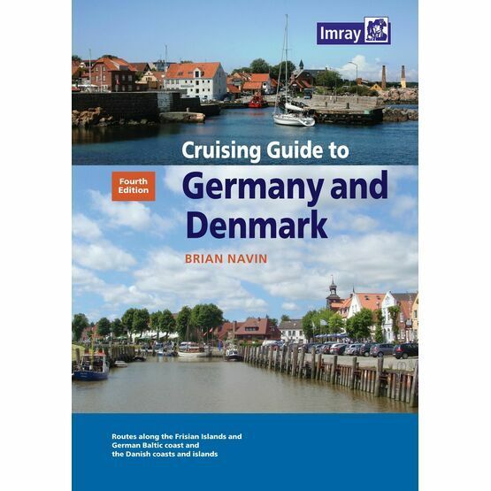 Imray Cruising Guide to Germany and Denmark