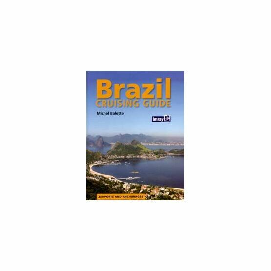 Imray Brazil Cruising Guide