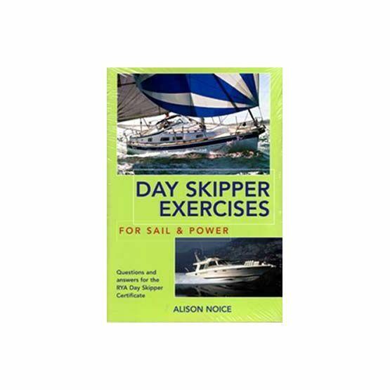 Day Skipper Exercises for Sail & Power