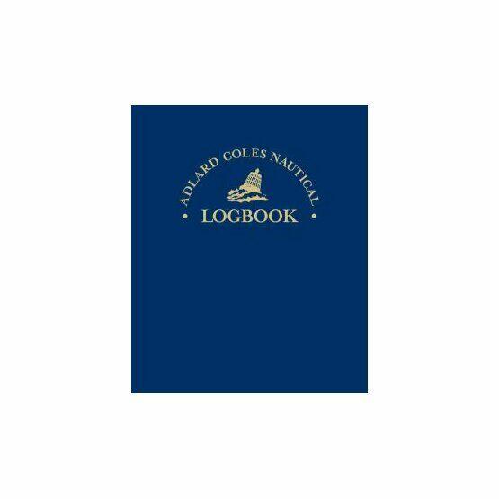 Adlard Coles Nautical Log Book - Paperback