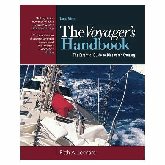 Voyagers Handbook 2nd Edn