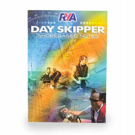Day Skipper Shorebased Notes - An RYA training publication