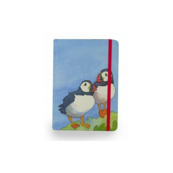 Emma Ball Notebook - A5 Size