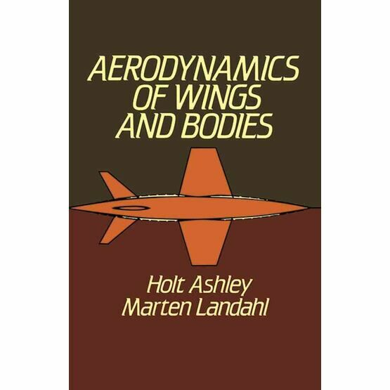 Aerodynamics of Wings and Bodies