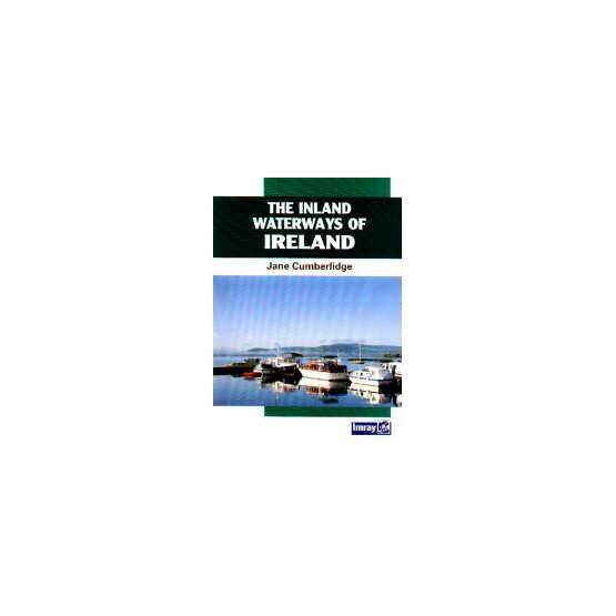 Imray Inland Waterways of Ireland