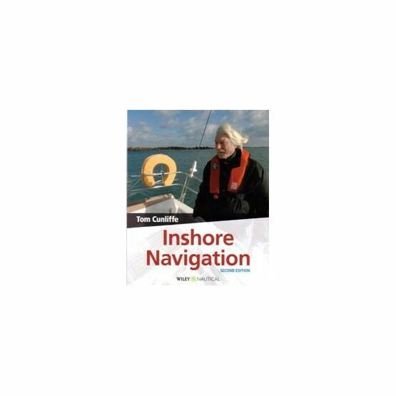 Wiley Nautical Inshore Navigation (second edition)