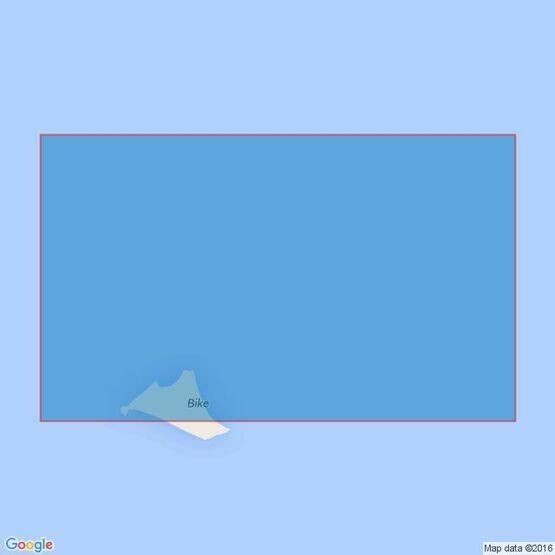 743 Abemama Admiralty Chart