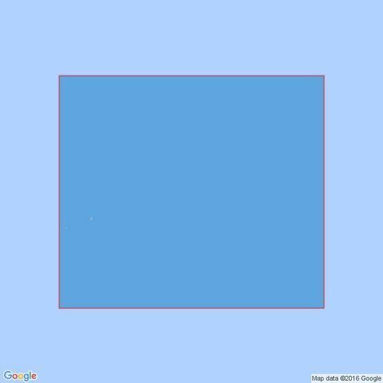 755 Abaiang Admiralty Chart