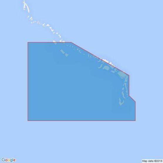 767 TabiteueaSouth Lagoon Admiralty Chart