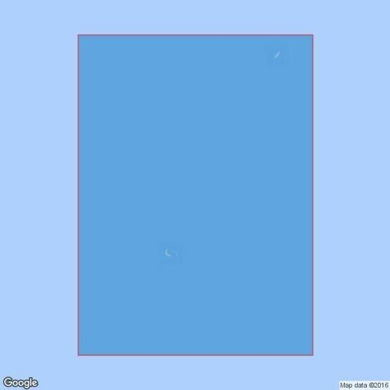 2691 Fiji Islands Admiralty Chart