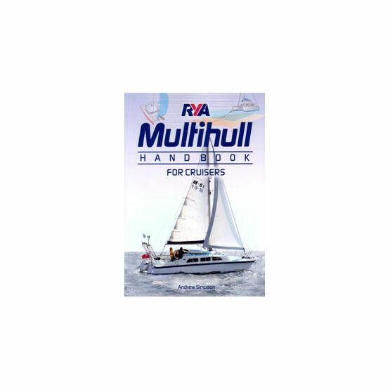 RYA Multihull Handbook For Cruisers