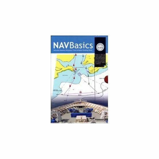 NAV Basics - Navigation Syllabus 3 Book Set