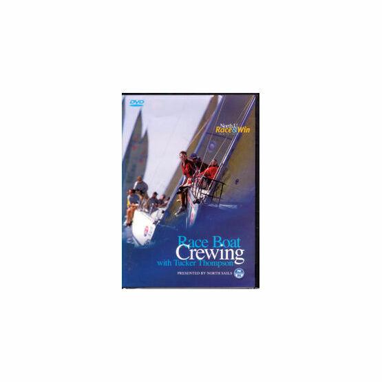 Race Boat Crewing