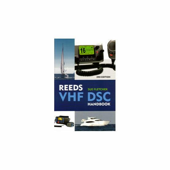 Reed's VHF DSC Handbook