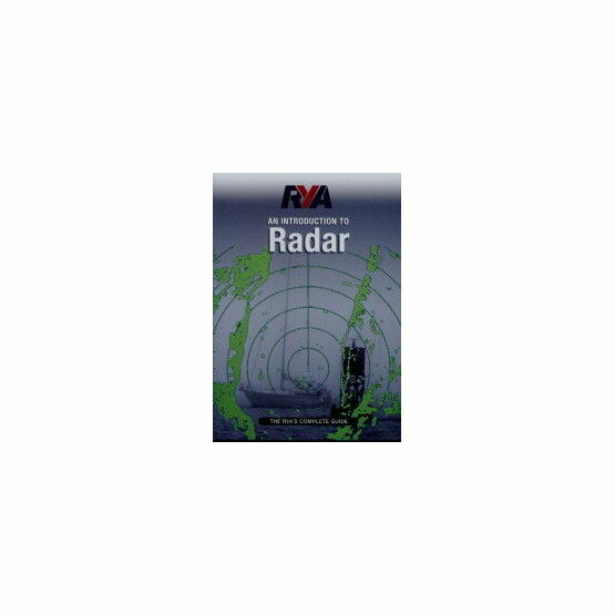 RYA An Introduction to Radar G34