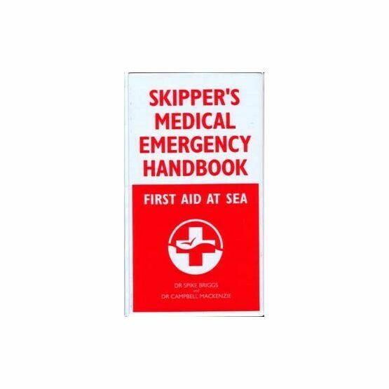 Skippers Medical Emergency Handbook