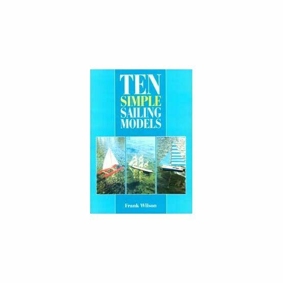 Ten Simple Sailing Models