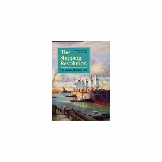 The Shipping Revolution