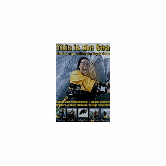 This is the Sea (kayak DVD)