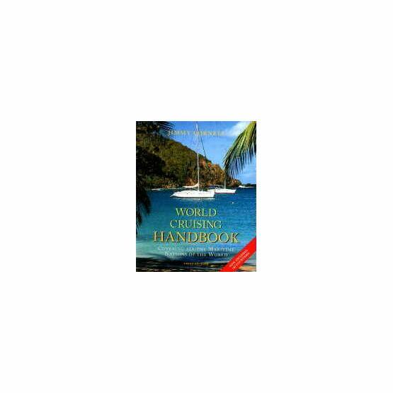 Imray World Cruising Handbook