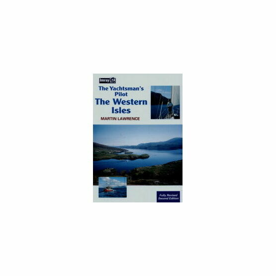 Imray The Yachtsman: The Western Isles